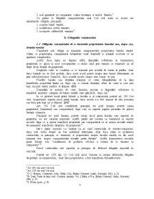 Efectele Contractului de Vanzare-Cumparare - Pagina 3