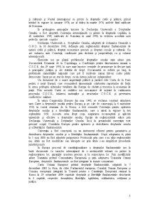 Protecția Națională și Internațională a Drepturilor Omului - Pagina 5