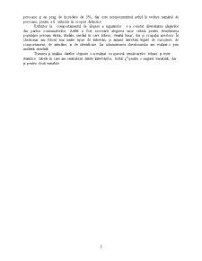 Relația dintre Comportamentul Consumatorului și Strategiile de Marketing - Pagina 3