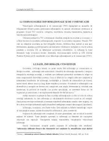 Concepte de Baza ale Tehnologiilor Informationale si de Comunicatie - Pagina 3