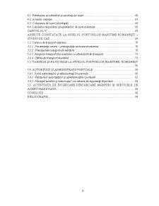 Transporturile Maritime - Pagina 2