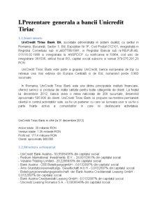 Unicredit Tiriac Bank - Pagina 2