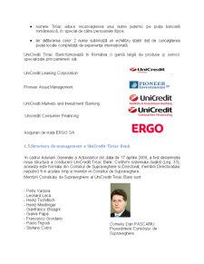 Unicredit Tiriac Bank - Pagina 5