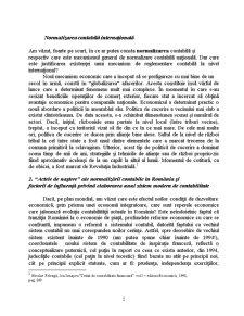 Provocari in Procesul de Armonizare in Romania - Pagina 2