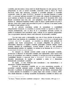 Provocari in Procesul de Armonizare in Romania - Pagina 4