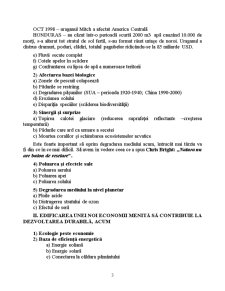 Suport de Curs - Ecologie - Pagina 3