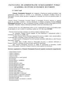 Proiecte Publice - Primaria Municipiului Bucuresti - Pagina 3