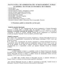 Proiecte Publice - Primaria Municipiului Bucuresti - Pagina 4