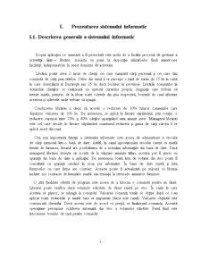 Sistem Informatic pentru Gestiunea unei Librarii - Pagina 2