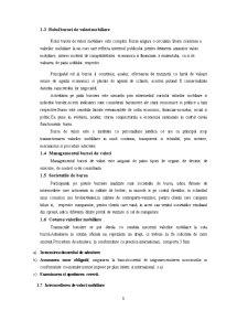 Bursa de Valori Mobiliare - Pagina 3