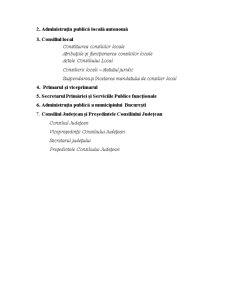 Drept Administrativ - Partea Speciala - Pagina 4