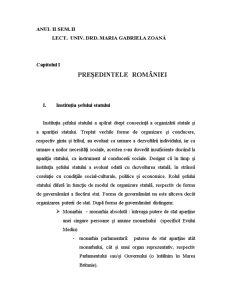 Drept Administrativ - Partea Speciala - Pagina 5