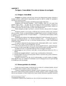 Principiile Sistemelor de Radionavigație - Pagina 3
