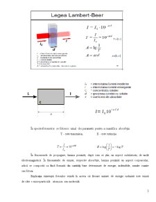 Spectrofotometrie - Pagina 3
