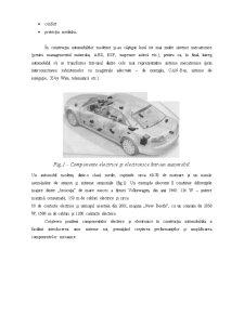 Automobilul Modern - Sistem Mecatronic - Pagina 3