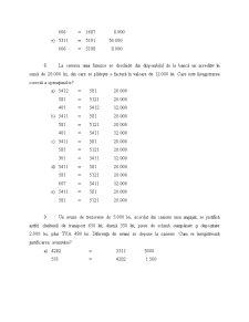 Contabilitate Financiara - Teste Grila - Pagina 4