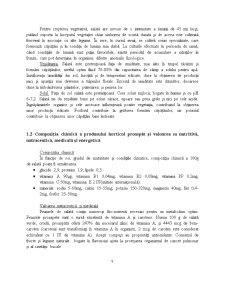 Caracterizarea Tehnologica, Standarde de Comercializare si Conditiile de Valorificare la Salata Verde (Lactuca Sativa L) - Pagina 5