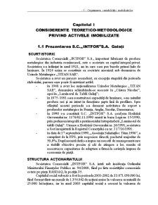 Organizarea Contabilității Imobilizărilor - Pagina 4