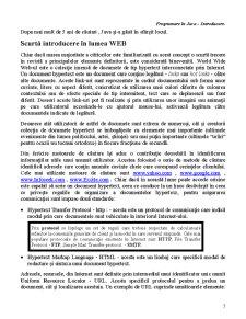 Introducere în Java - Pagina 3