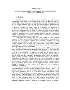 Comunicarea in Administratia Publica - Pagina 2
