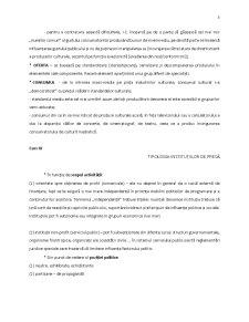 Paradigme ale Comunicării de Masă - Pagina 3