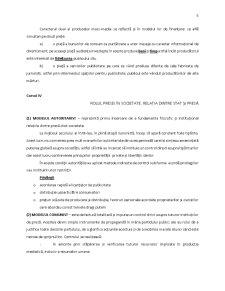 Paradigme ale Comunicării de Masă - Pagina 5