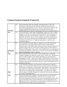 Curs de Limba Engleza - Pagina 4