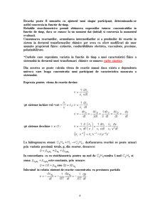 Mecanismul Reactiilor Chimice - Pagina 4