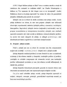 Teoria Generală a Dreptului - Pagina 2