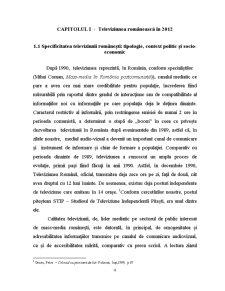 Televiziunea Românească în 2012 - Pagina 4
