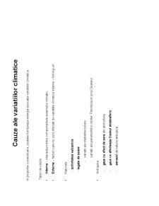 Forcing-uri și Feedback-uri - Pagina 4