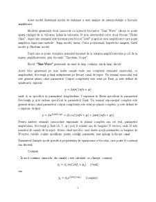 Circuite de Telecomunicatii - Pagina 1