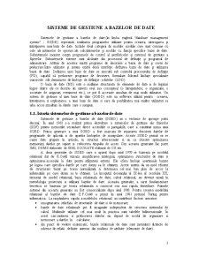 Baza de Date Access - Evidenta Salariatilor - Pagina 3