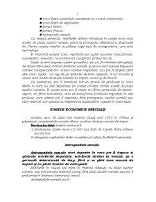 Comert International - Uniunile Vamale - Curs 7 - Pagina 2