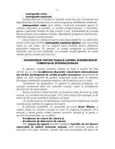 Comert International - Uniunile Vamale - Curs 7 - Pagina 3
