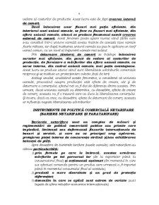 Comert International - Uniunile Vamale - Curs 7 - Pagina 4