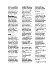 Anatomie Comparata - Pagina 1