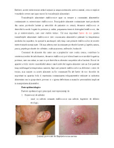 Toxiinfectia Stafilococica - Pagina 2