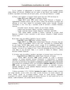 Contabilitatea Institutiilor de Credit - Pagina 3