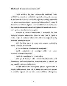 Actele Nesupuse Controlului și Limitele Controlului - Pagina 4