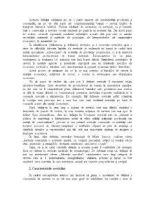 Economia Serviciilor - Pagina 3