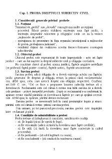 Drept Civil - Partea Generala - Persoanele - Pagina 5