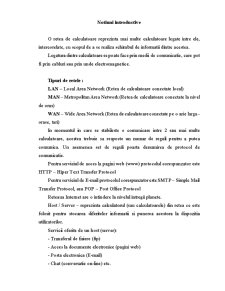 Internet - Pagina 1