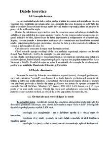Initierea în Retele de Calculatoare - Pagina 2