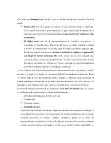 Branding Instituțional - Pagina 2