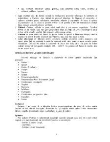 Tehnologii Alimentare - Pagina 3