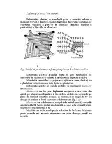 Stiinta Materialelor - Pagina 1
