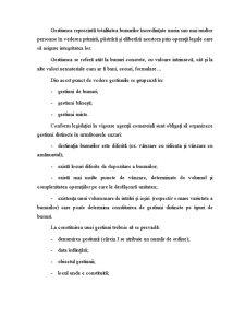 Modele de Organizare și Evidență a Gestiunii - Pagina 2