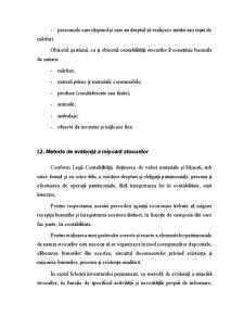 Modele de Organizare și Evidență a Gestiunii - Pagina 3