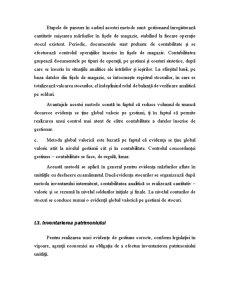 Modele de Organizare și Evidență a Gestiunii - Pagina 5